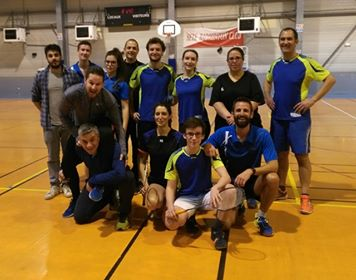 Interclubs D2 – J7