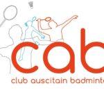 Club Auscitain de Badminton (CAB-1)